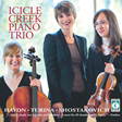 Icicle Creek Trio CD