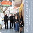 Quinteto Latino CD