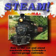 Steam CD